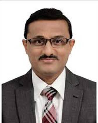 Dr. Alay Banker